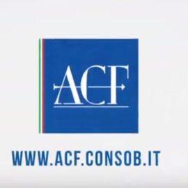 ACF – Decisione n. 2361 del 24 marzo 2020